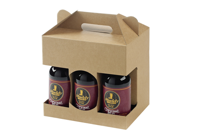 Bottles Packaging Boxes