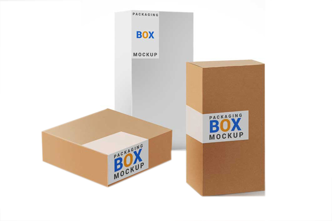 Product Packaging Boxes