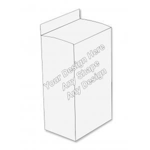 Hair Serum Packaging Boxes