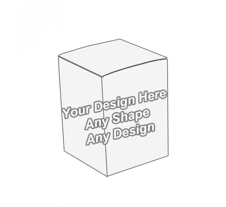 Custom - Nail Product Boxes