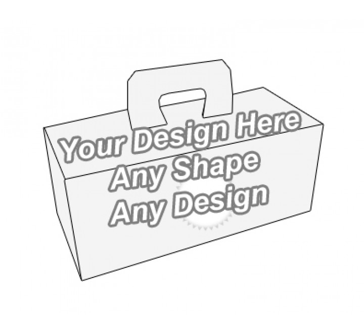 Die Cut - Promotional Boxes
