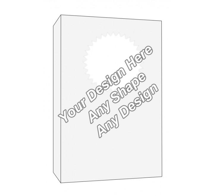 Die Cut - Perfume/ Cologne Packaging