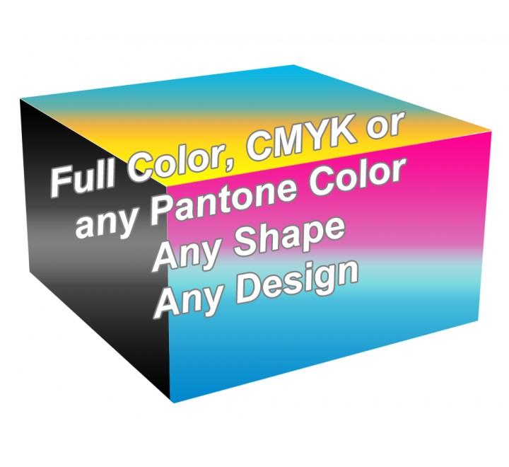 Full Color - Cake Bakery Packaging Box