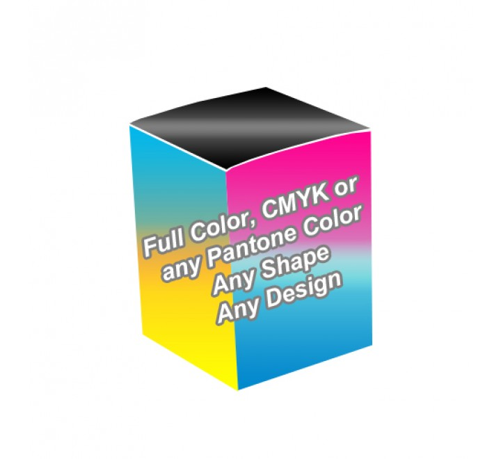 Full Color - Nail Product Boxes