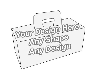Card Board - Promotional Boxes
