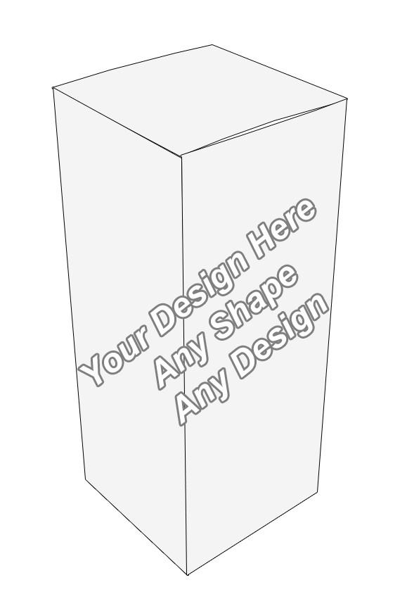 Custom - E Liquid Boxes