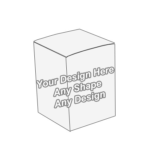 Custom - Nail Product Boxes