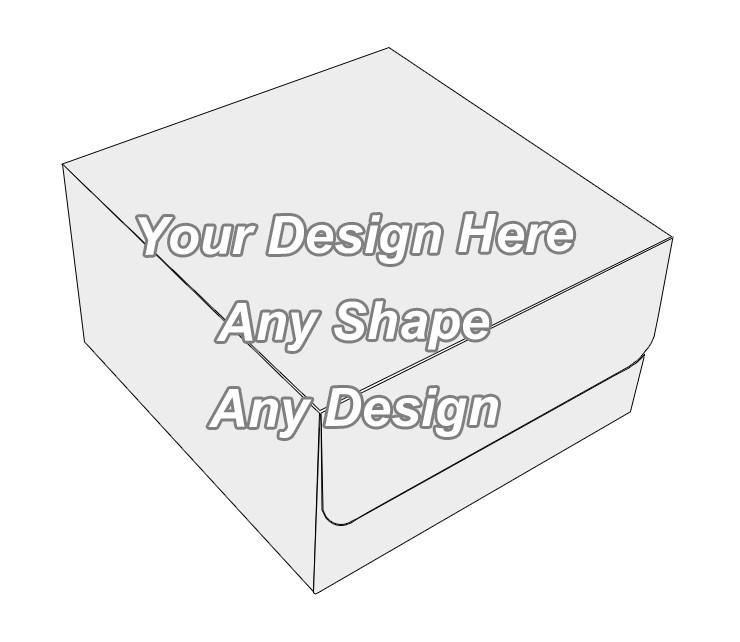 Custom - Bakery Packaging Boxes