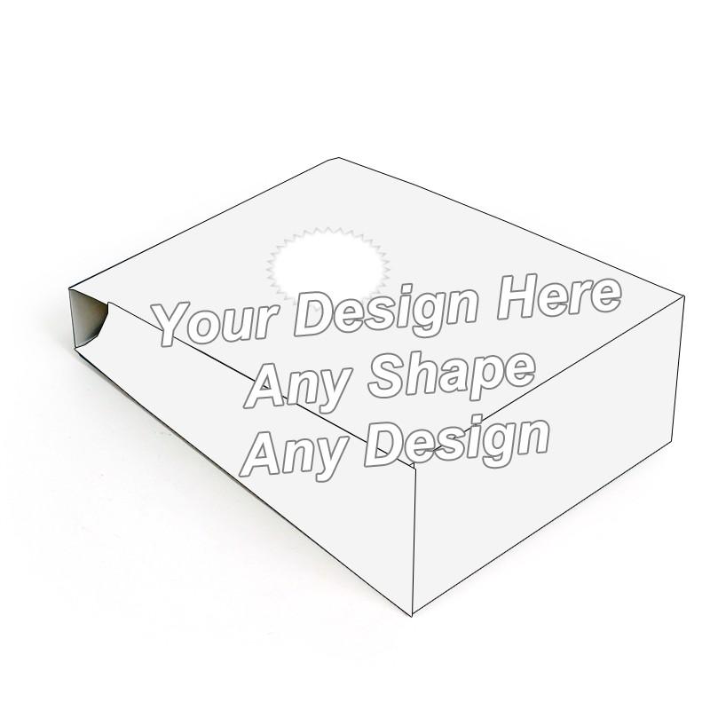 Die Cut - Gable Bag Packaging