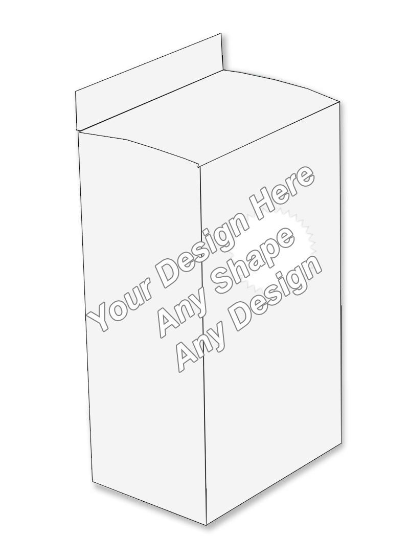 Die Cut - Boxes