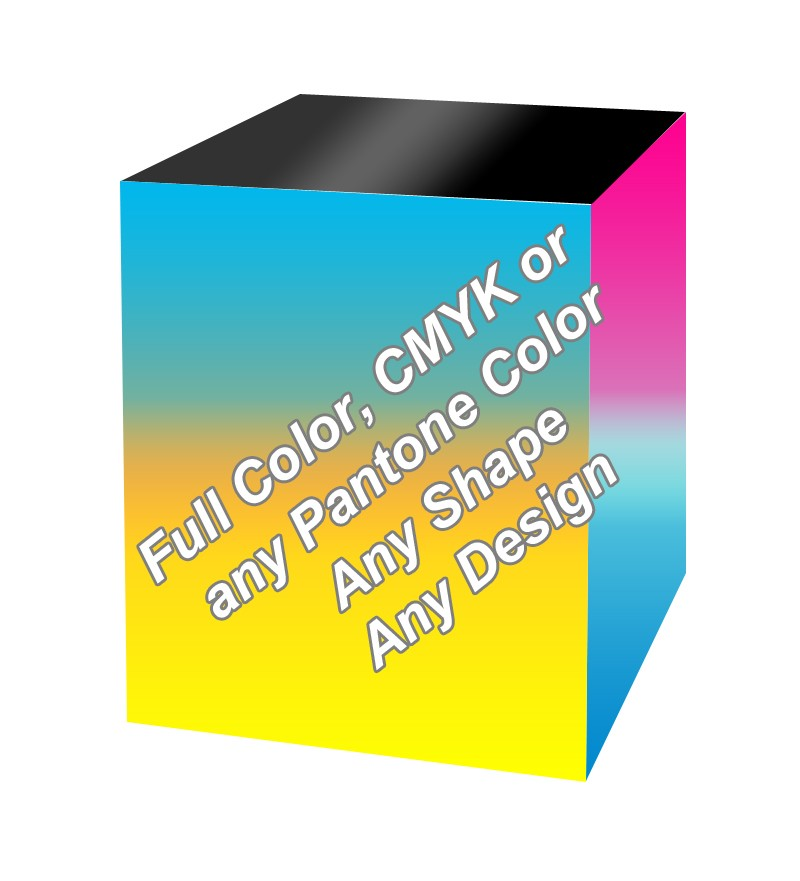 Full Color - Mobile Accessory Packaging Boxes