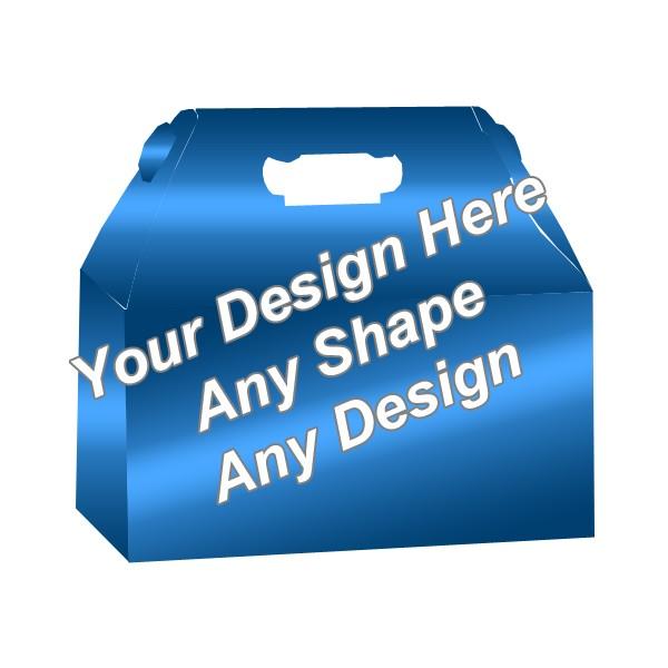 Gloss Laminated - Custom Packaging Boxes