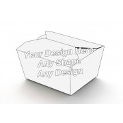 Cardboard - Food Packaging Boxes