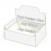 Custom - Pop Up Display Boxes