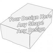 Custom - Cardboard Boxes