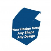 Matte Finish - Belt Packaging Boxes