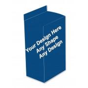 Matte Finish - Hair Serum Packaging Boxes