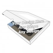 Window - Flap Packaging Boxes