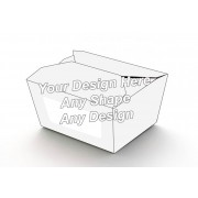 Window - Food Packaging Boxes