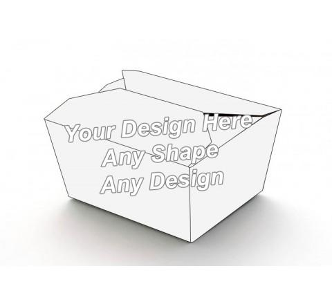 Cardboard - Food Packaging Boxes