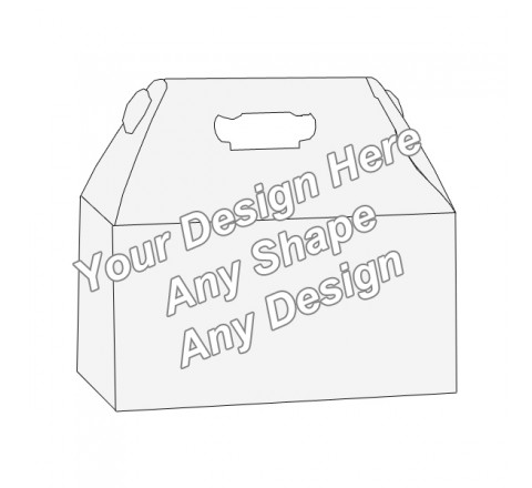 Custom - Custom Packaging Boxes