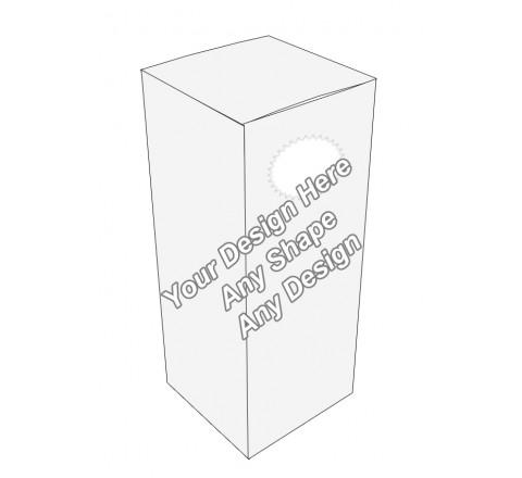 Die Cut - E Liquid Boxes