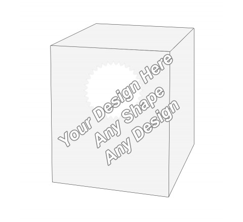 Die Cut - Masala Packaging Boxes