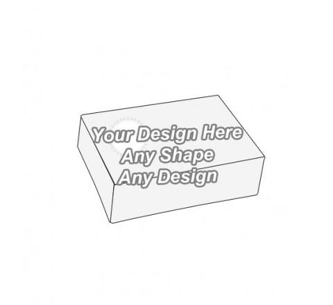 Die Cut- Fidget Spinners Packaging Boxes