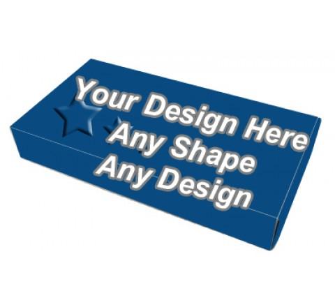 Embossed - Window Packaging Boxes