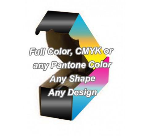 Full Color - Bottles Packaging Boxes