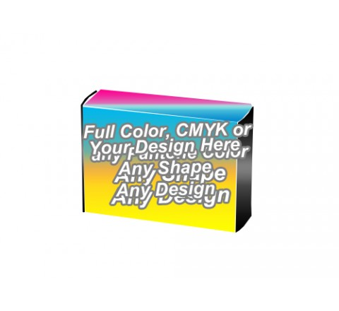 Full Color - Soap Packaging Boxes