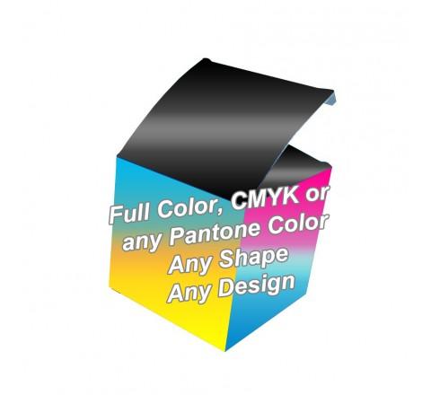 Full Color - Skin Care/ Cream Boxes