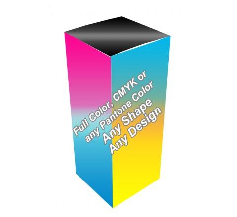 Full Color - E Liquid Boxes