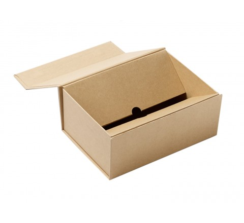 Rigid - Cardboard Boxes