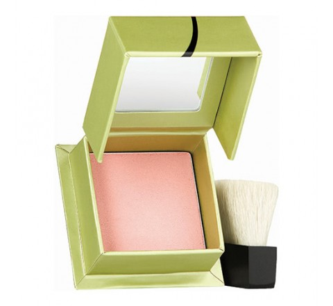 Rigid - Compact Blushes Boxes
