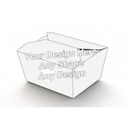 Die Cut - Food Packaging Boxes