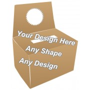 Die Cut - Charity Boxes