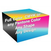 Full Color - Cake Bakery Packaging Box