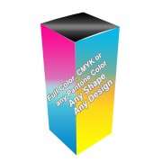 Full Color - Eye Drops Packaging Boxes