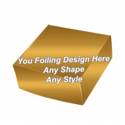 Golden Foiling - Swimwear Boxes